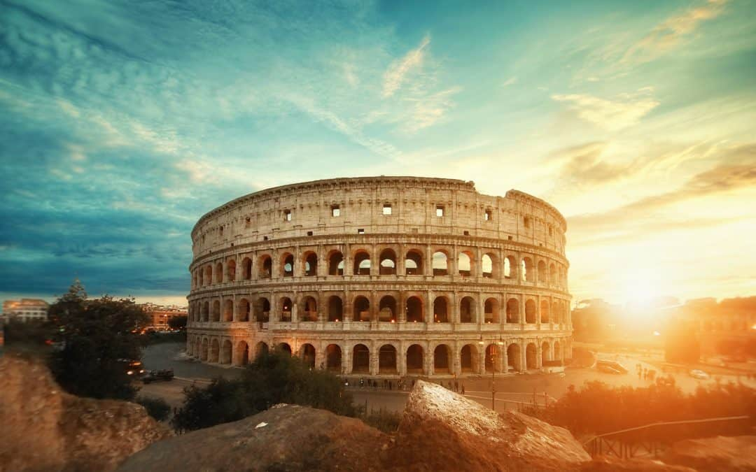 Rome if You Want to…Tales from the Eternal City