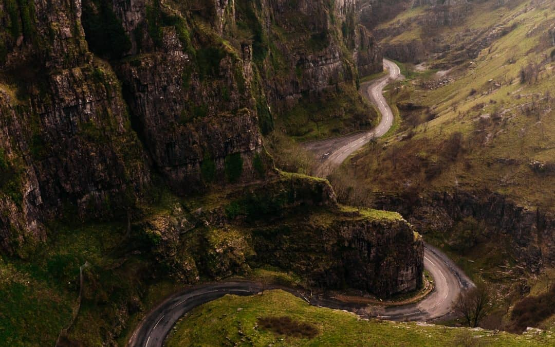 The Road Less Traveled – Six Tips for Driving in Ireland