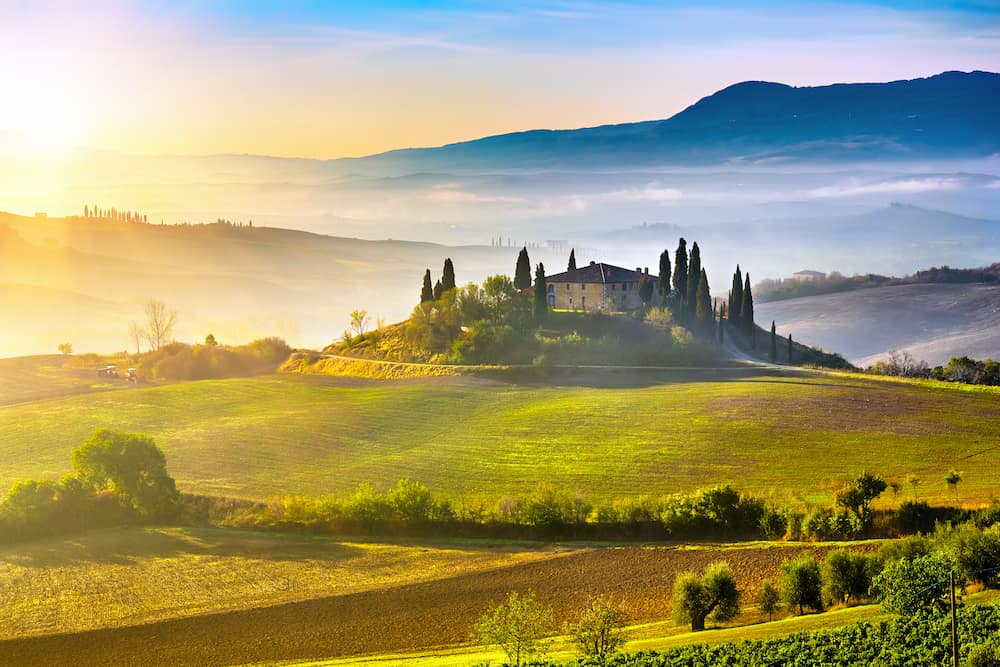 Relax and Enjoy – 7 Tips for a Better Trip to Italy