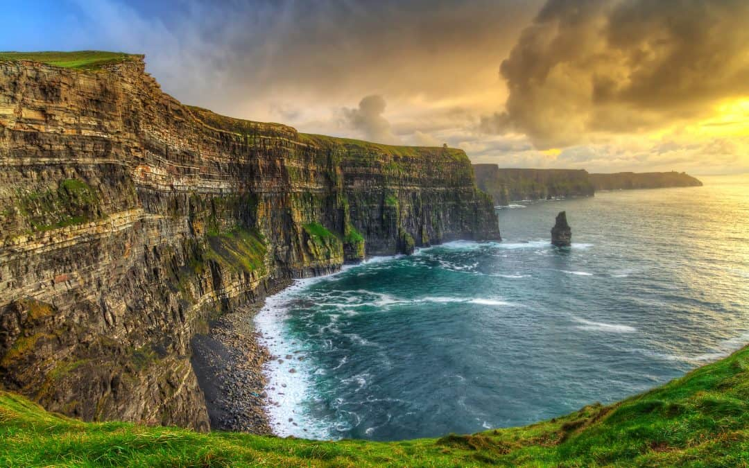Ireland's Top 10 Natural Wonders