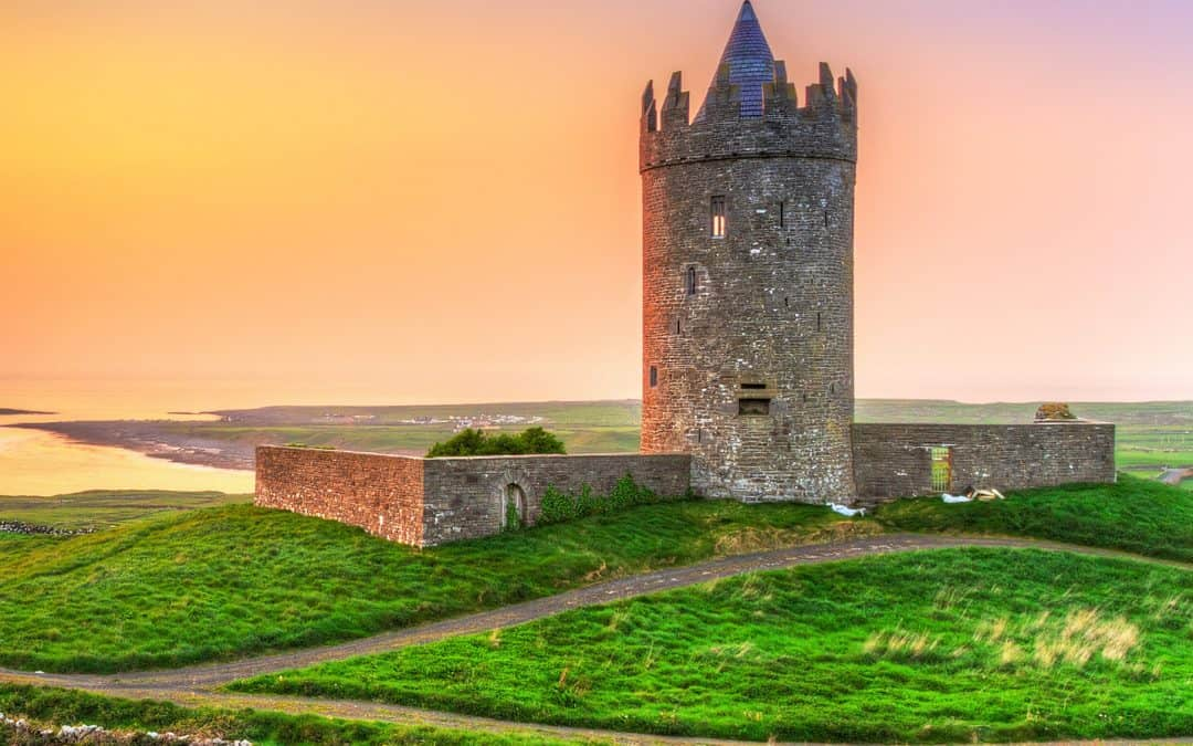 Ten Tips for an Amazing Trip to Ireland