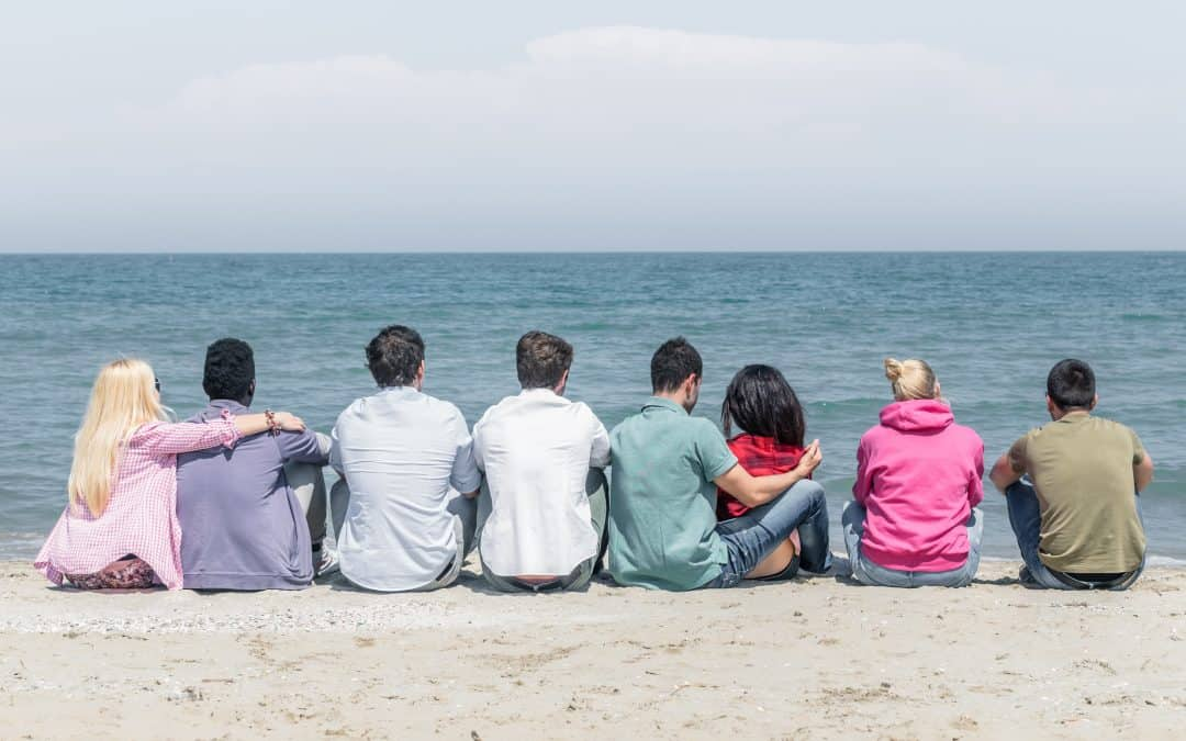 5 Questions To Ask BEFORE Planning a Group Vacation