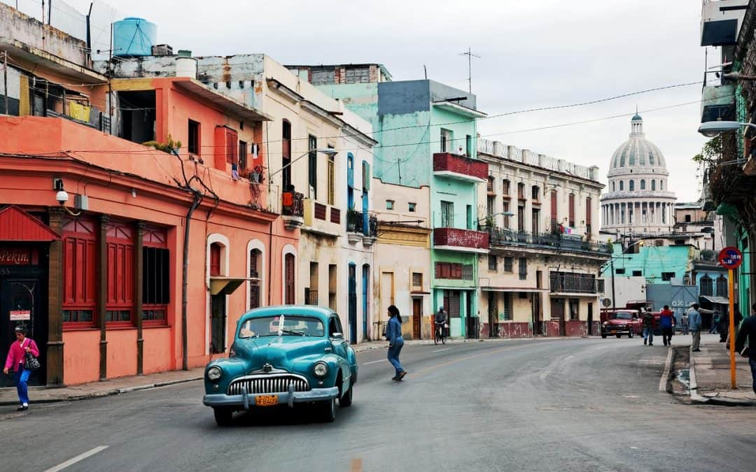 Cuba Beyond the Beaches: Four Must-See Cities