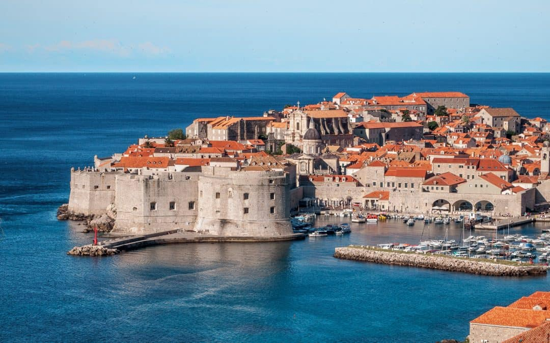 5 Great Spots in Dubrovnik, Croatia for Game of Thrones Fans