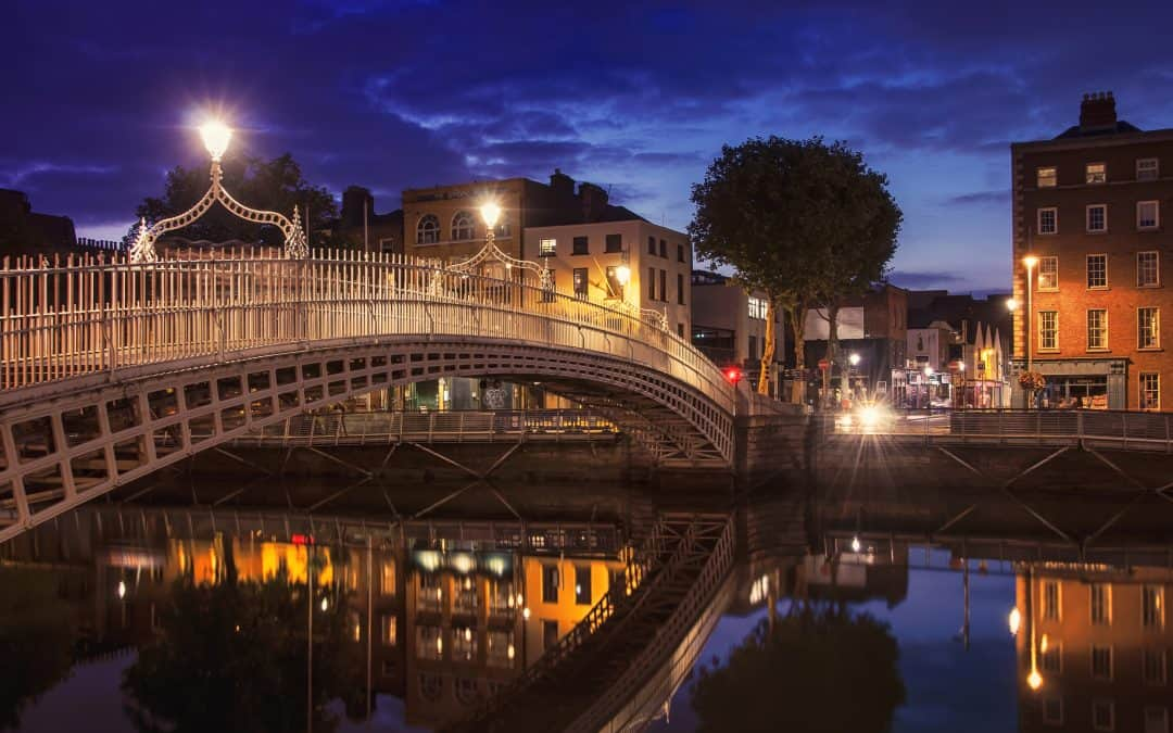 Eleven Top Spots to See in Dublin