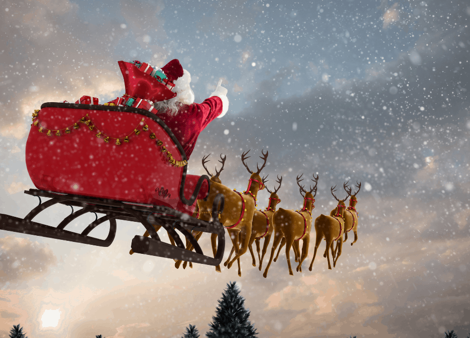 Fun (and Scary!) Holiday Traditions from Around the World