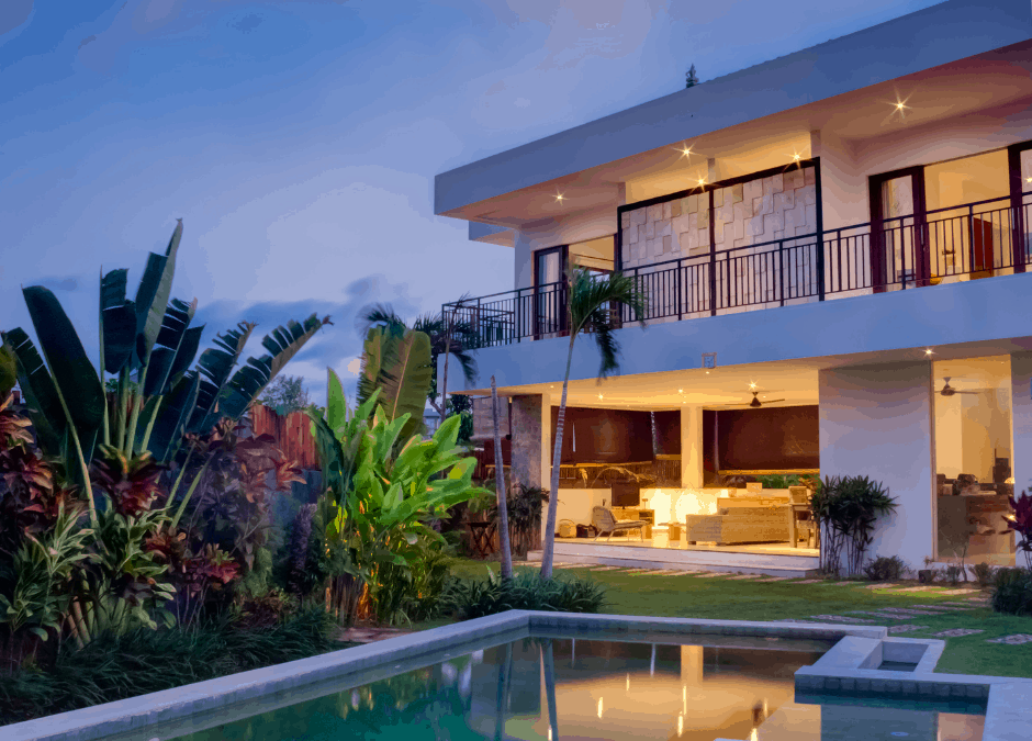 Nine Reasons to Choose a Villa Over a Hotel or Resort