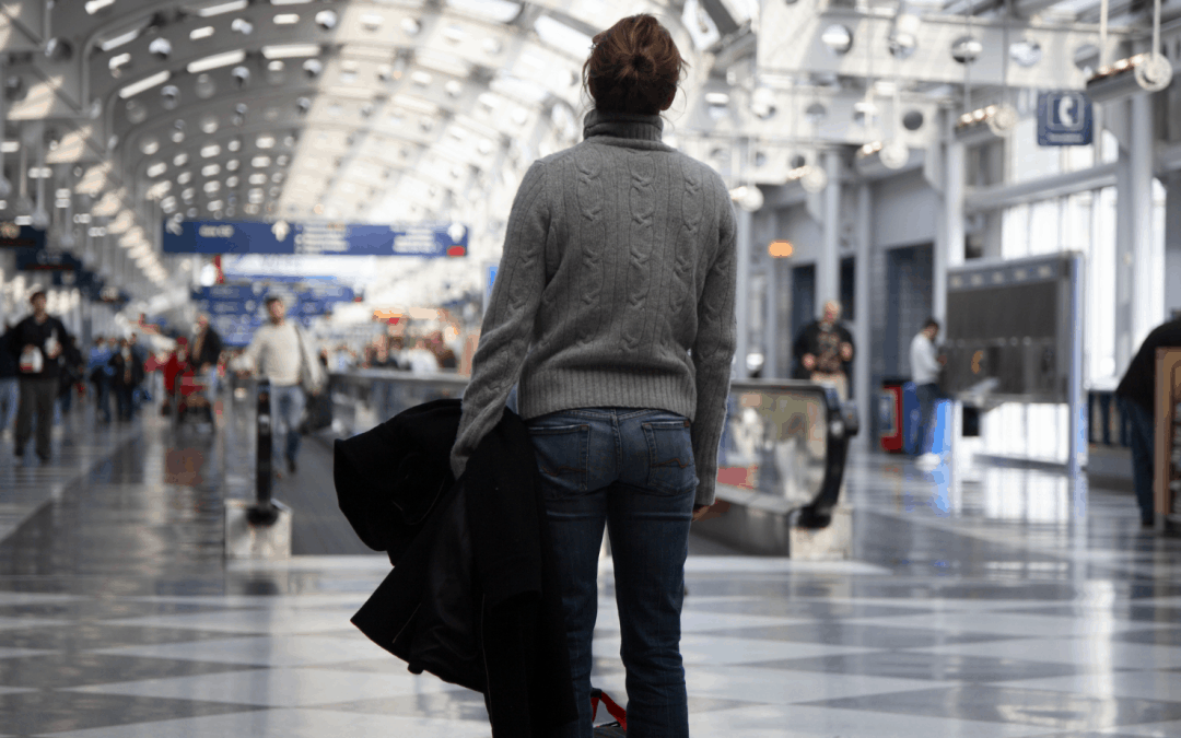 Seven Tips for Breezing Through the Airport