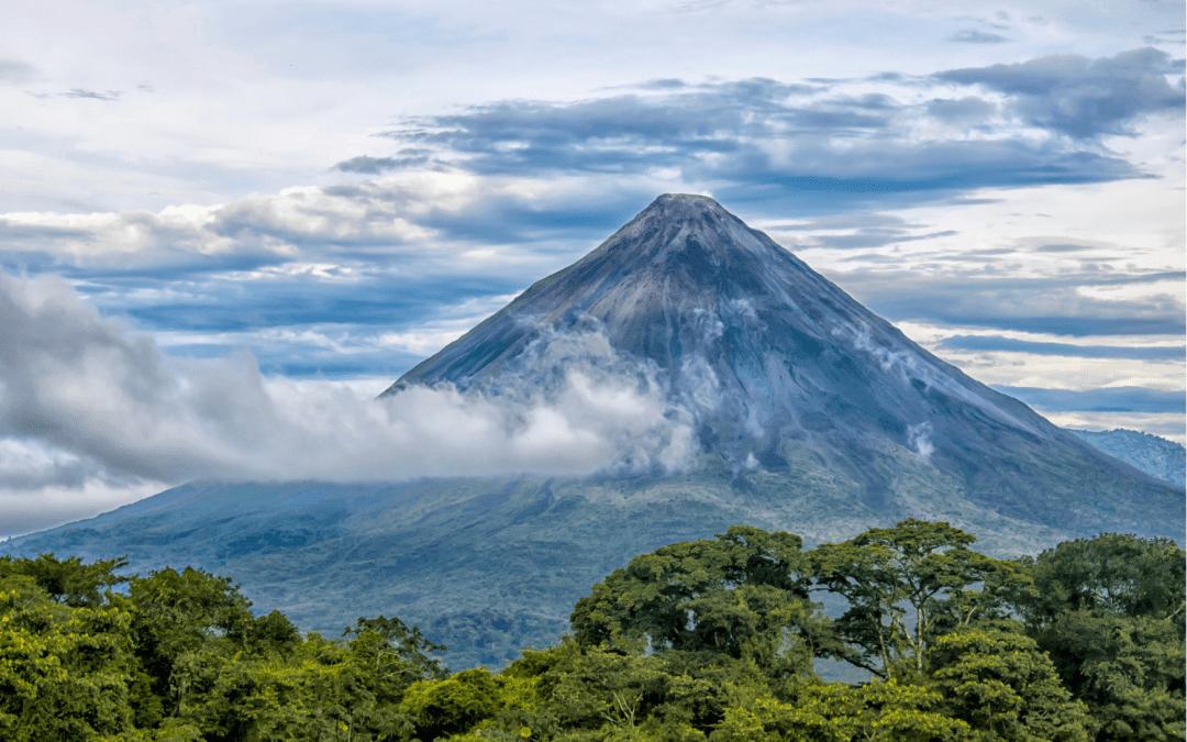 Eight Ideas for Adventure in Costa Rica